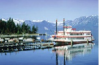 Lake Tahoe Cruise