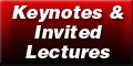 Keynotes & Special Lectures