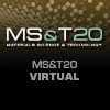 MS&T20 Virtual Delivers a Month of Online Learning