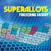 New Content Added to Superalloys Proceedings Archive