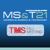 TMS Fall Meeting Symposia Announced for MS&T21