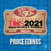 Preview TMS2021 Virtual Conference Proceedings