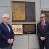 Ceremony Commemorates AIME 150th Anniversary