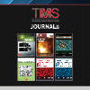 2020 Impact Factors Announced for TMS Journals