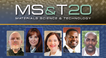 View MS&T20 Virtual Town Hall Session