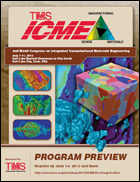 ICME PROGRAM PREVIEW